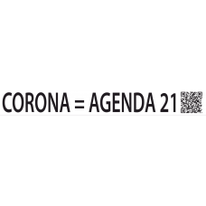 SPANDOEK - 971030 - CORONA = AGENDA21