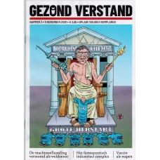 Gezond verstand - Nummer 3 - 11 November 2020