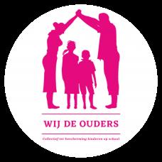 Stickers - Wij de ouders - Layout
